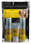 Набор Teknia Deep Care Travel Pack
